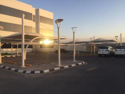 حداد تركيب مظلات في الرياض