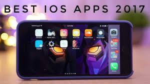 أفضل 10 تطبيقات لنظام IOS الأكثر تحميلا