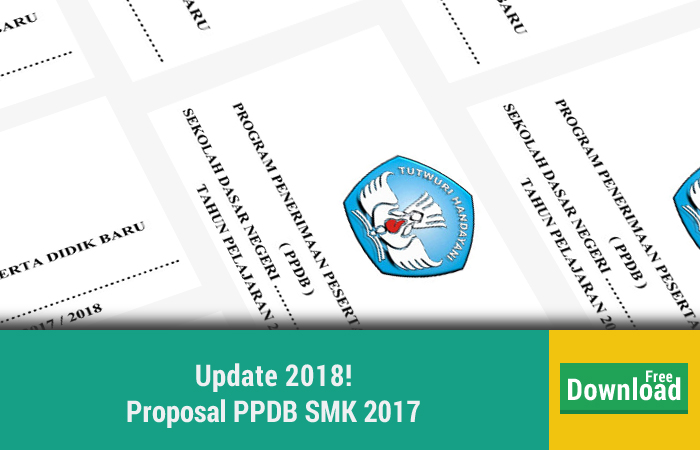 Proposal PPDB SMK 2017