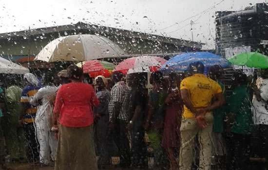 5 Odd Things That Happen Whenever it Rains in Lagos