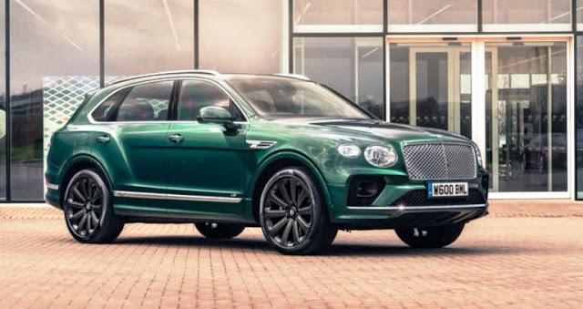 mobil-mewah-Bentley-Bentayga