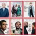 Quiénes son los seis latinos elegidos por la revista Time entre las 100 personas más influyentes del mundo