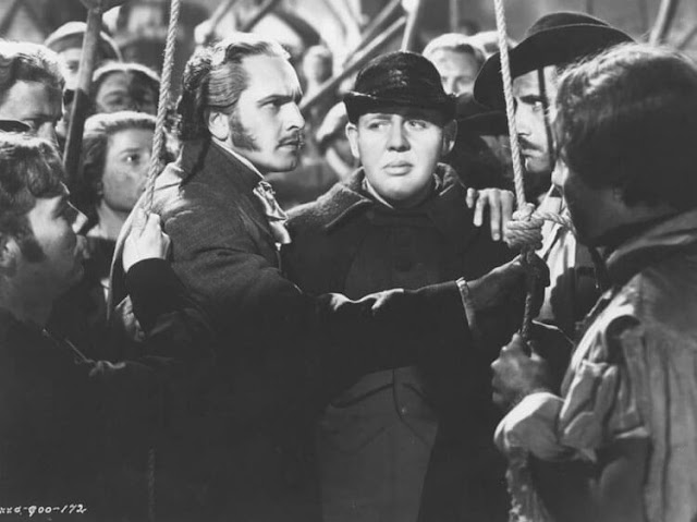 Filme: Os Miseráveis (1935)
