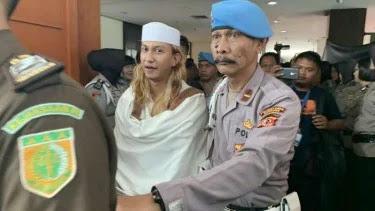Habib Bahar Ditangkap Lagi