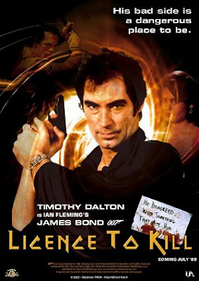 Licence To Kill 1989 Hindi Dual Audio Full Movie Download