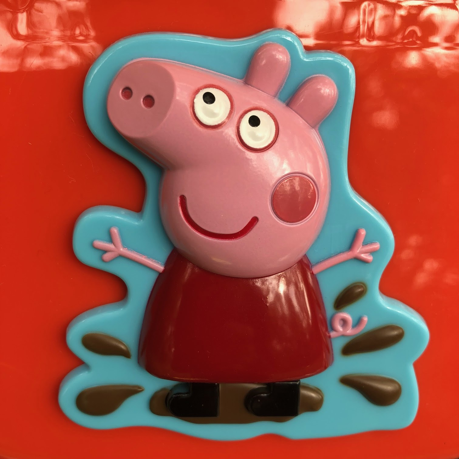Peppa Pig Laugh and Learn Laptop Electronic Toy