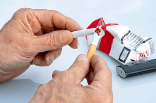Can Quitting Smoking Make You Sick