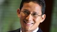 Demokrat  Putuskan Dukung Prabowo dan Sandy