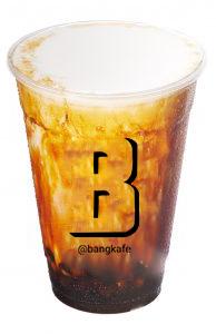 black sugar tea