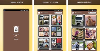 10 Aplikasi Terbaik Untuk Mengembalikan Foto Yang Terhapus