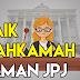 Pengalaman Kali Pertama Naik Mahkamah Saman JPJ