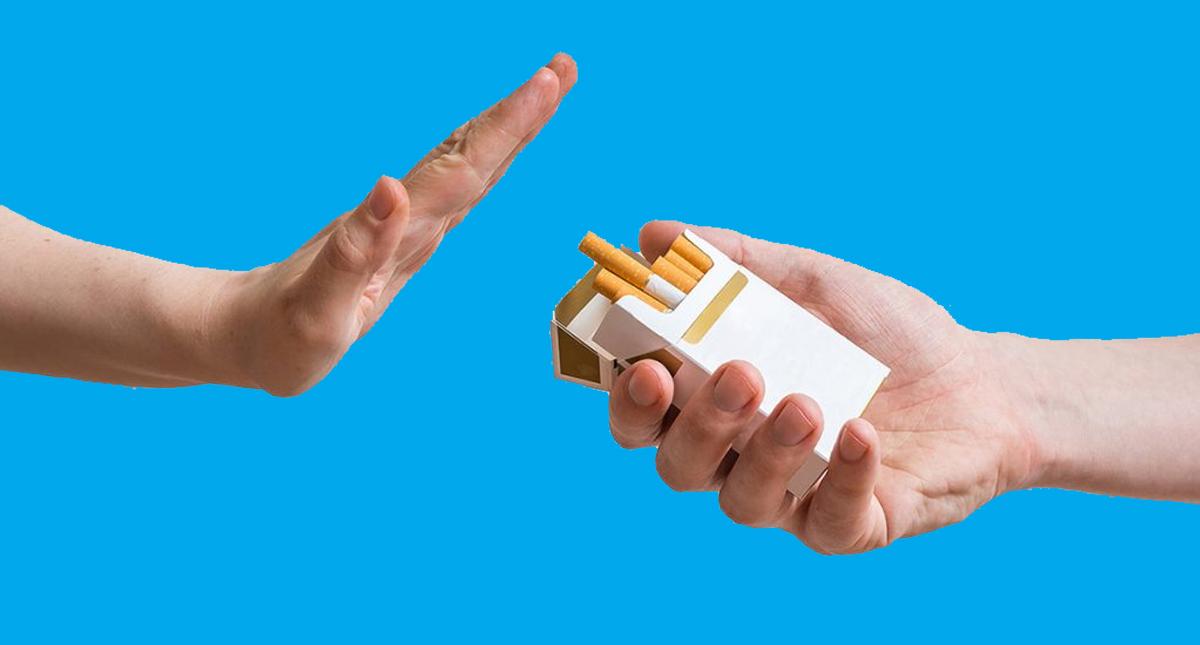 Tips Menolong Anda Untuk Berhenti Merokok