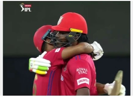 Kings XI won the thriller after a double super over