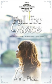 fall for grace anne plaza filipino author filipino contemporary romance