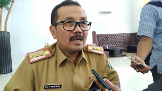 Banyak Yang Absen, Bupati Cirebon Pertanyakan Komitmen SKPD