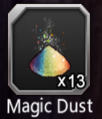 Bloodline Magic Dust