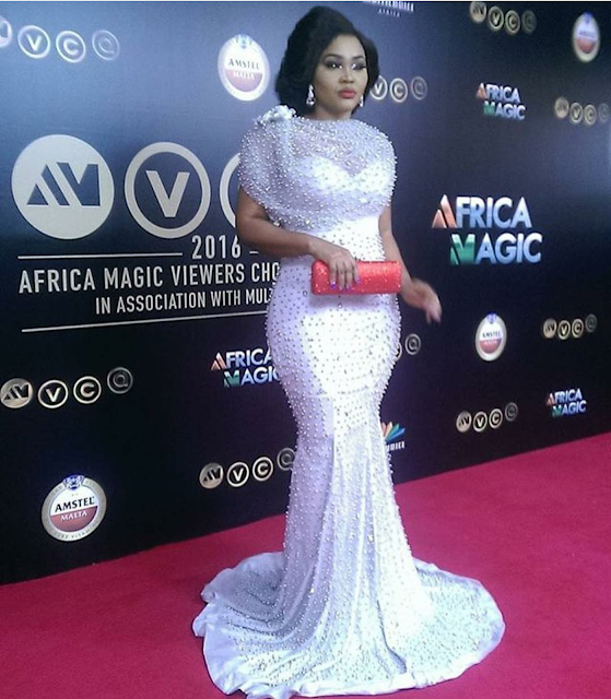 Image result for Mercy Aigbe AMVCA 2016,2017,2020