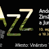 Jazz vo vinohrade (10.9.2016)