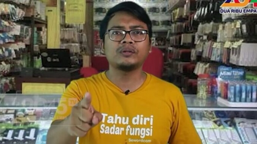 Sindir Demokrat, Alifurrahman: Satu-Satunya Parpol di Indonesia yang Korupsinya TSM