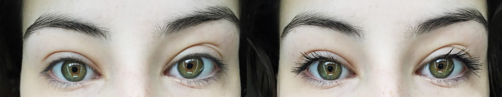Maybelline Illegal Length Mascara Comparison