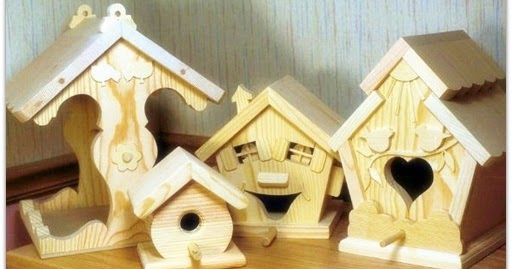 Simple Wood Projects for Kids   How to Build a Small Shed