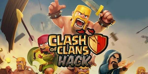 mod apk hack clash of clans 6.407.8