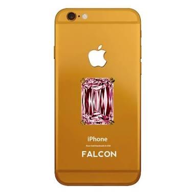 Supernova iPhone 6 Pink Diamond