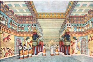 I sumeri, un popolo di inventori. Riassunto per la scuola
