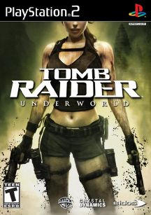 Tomb Raider Underworld PT-BR PS2 Torrent