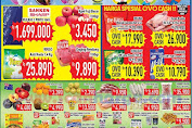 Katalog Promo Hypermart Weekday Terbaru 25 - 27 Februari 2020