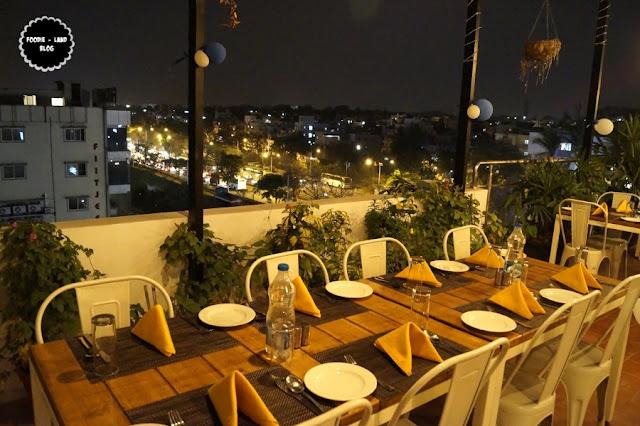 Pindi Review | HSR Layout | Bangalore