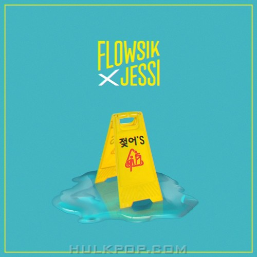 Flowsik – FLOWSIK X JESSI PROJECT ALBUM – Single