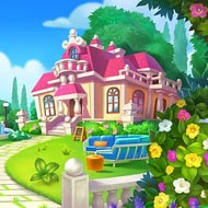 Download Manor Cafe (MOD, Unlimited Money)