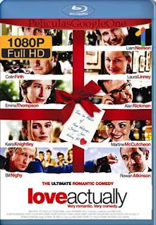 Realmente Amor [2003] [1080p BRrip] [Latino-Inglés] [GoogleDrive] RafagaHD