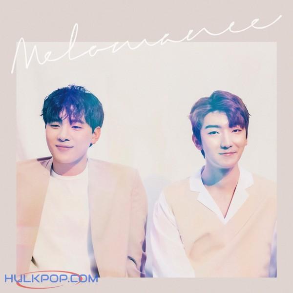 MeloMance – You&I – Single