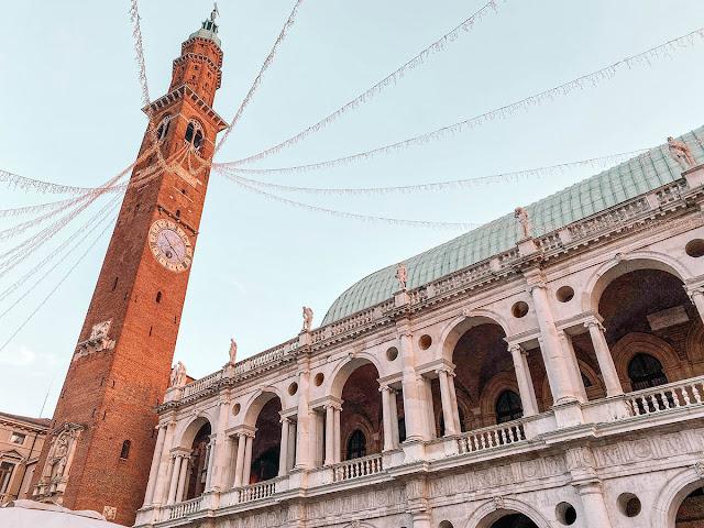 cosa vedere a Vicenza