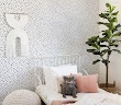 How to install peel and stick wallpapers in your home?