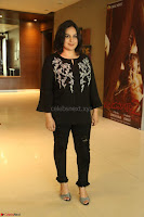 Cute Poja Gandhi in black dress at Dandupalyam 2 Movie press meet  ~  Exclusive 91.JPG