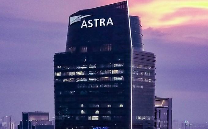Gaji Karyawan PT Astra Internasional Semua Posisi