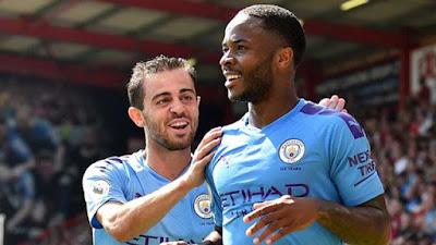 مشاهدة مباراة مانشستر سيتي وبرايتون بث مباشر اليوم 31-8-2019 في الدوري الانجليزي