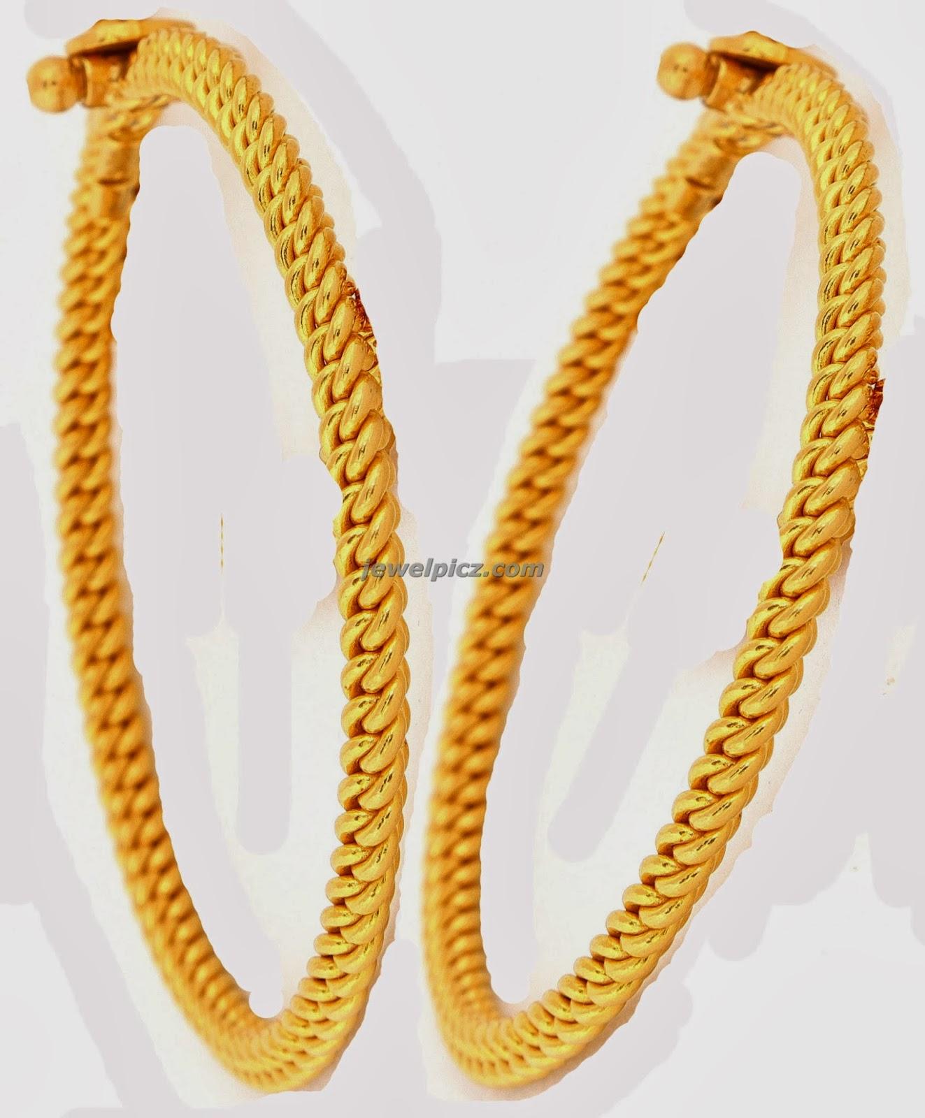 Gold: Vbj Gold Jewellery Designs