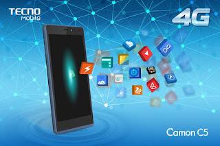 4G LTE Tecno Phones - 4G Networks in Nigeria