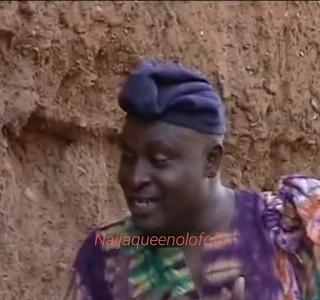 Yoruba actor Sikiru Adesina Arakangudu