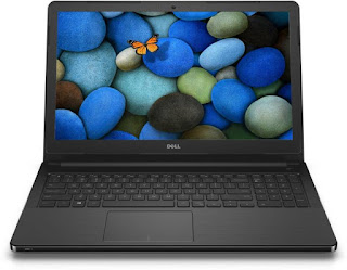 dell inspiron 3000 notebook