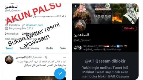 Jangan Tertipu! Militer Hamas Tak Pernah Tanggapi Pernyataan Hendropriyono yang Sebut Israel-Palestina Bukan Urusan Indonesia