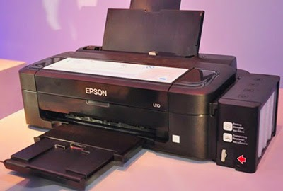 epson l110 ink
