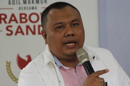 Mayoritas ASN Dukung Prabowo, Hensat: Moeldoko Bisa Buka Data KPU?