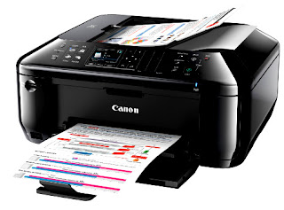 Printer Canon Pixma MX517 Driver Download