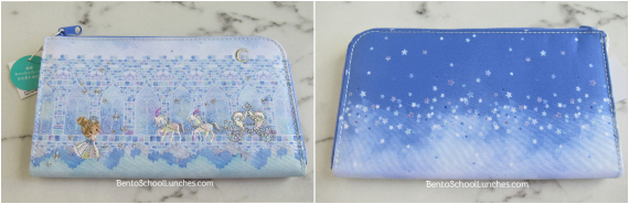 Review: Modes4u Cinderella Bento Lunchbox and Cinderella Wallet