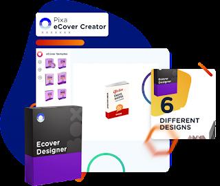 design bundle e-cover creator